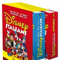 I Disney italiani: quattro autori a confronto