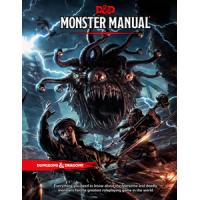 D&D: nuovo Manuale dei Mostri