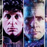 Doctor Who 2013, in arrivo undici racconti di undici penne famose: la prima è Eoin Colfer