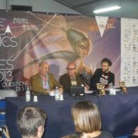 Lucca Games, i doppiatori de Lo Hobbit leggono Tolkien