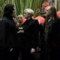 Scene inedite per Harry Potter e il Principe Mezzosangue