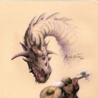 Draghi, battaglie e hobbit al WOW di Milano. Partecipa anche FantasyMagazine!