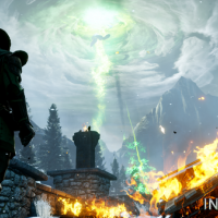 Nuove patch per Dragon Age Inquisition
