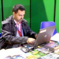 Lucca Comics & Games 2008