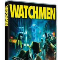 Watchmen arriva in Home Video
