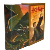 Dopo la Bibbia, Harry Potter