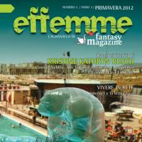 FantasyMagazine al Salone Internazionale del Libro di Torino