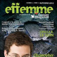 Quarta selezione di racconti per Effemme, un mese alla scadenza