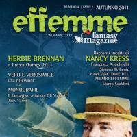 Tornano i racconti di FantasyMagazine