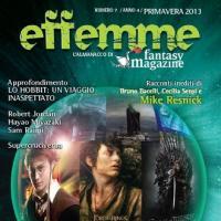 Nuova selezione Effemme: il vincitore è Diego Lama