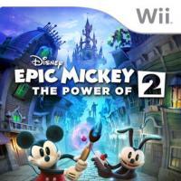 Natale a Settembre: La Disney scivola giù per il camino con Epic Mickey the Power of 2 e un sacco pieno di novità