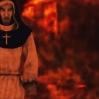 È arrivato Nicolas Eymerich, Inquisitore – Capitolo II: Il Villaggio