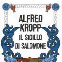 Alfred Kropp. Il sigillo di Salomone