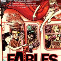 Lavori in corso per il film su Fables