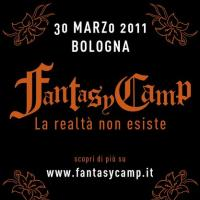 FantasyMagazine a Bologna