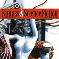 Fantasy & Science Fiction 5 è in edicola