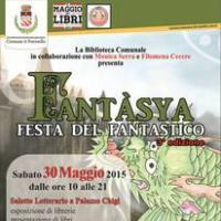 Fantàsya, Festa del Fantastico