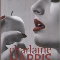 """Charlaine Harris afferma che è """"Morto stecchito""""."""