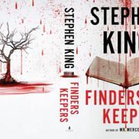 Arriverà a giugno Finders Keepers di Stephen King