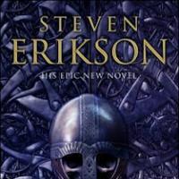 Forge of Darkness di Steven Erikson: la nuova copertina