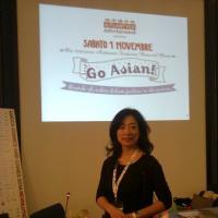 Da Lucca: Go Asian. Quando gli autori italiani scrivono in ideogrammi