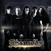 Rhapsody: annunciate le prime date dell'Ascending To Infinity Cinematic World Tour 2012-2013