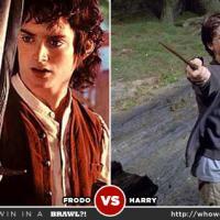 Harry Potter e i Doni della Morte - Parte II il terzo miglior incasso di sempre