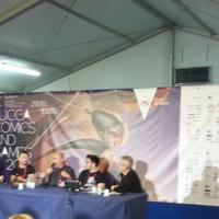 Gioconomicon Talks a Lucca Comics & Games 2013
