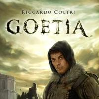 In arrivo Goetia di Riccardo Coltri