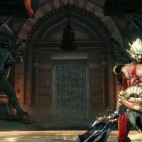 God of War: prime immagini della multiplayer