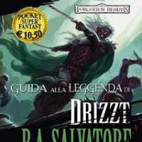 Guida alla leggenda di Drizzt