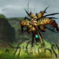 Guild Wars 2 - rilasciato il nuovo update Entanglement della saga Living World