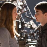 Primo screen test di Harry Potter e il Principe Mezzosangue