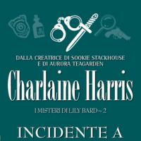 Incidente a Shakespeare da settembre in libreria