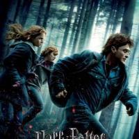 E' arrivato al cinema Harry Potter e i doni della Morte parte I