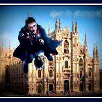 Harry, ti presento Milano