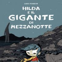 Hilda e il gigante di mezzanotte