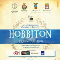 Barletta pronta a ospitare la XXI Hobbiton – I Regni del Sud