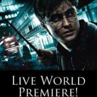 La premiere mondiale di Harry Potter e i doni della morte in streaming!