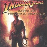 Il Libro di Indiana Jones e il regno del teschio di cristallo