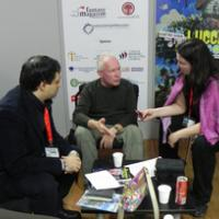 FantasyMagazine incontra Terry Brooks