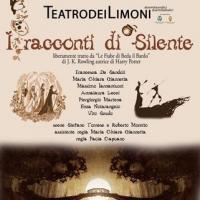 I racconti di Silente al Teatro dei Limoni di Foggia