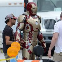 Iron Man 3: nuove avventure nuove armature