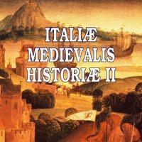 Italiæ Medievalis Historiæ, raccolta di racconti sul Medioevo italiano