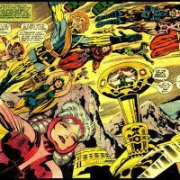 La Marvel e gli eredi di Jack Kirby trovano un accordo sulla proprietà dei personaggi