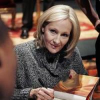 I prossimi impegni per J. K. Rowling