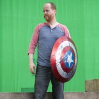 Joss Whedon dirigerà The Avengers 2?