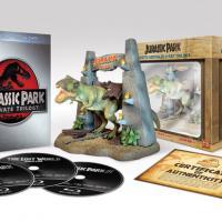 Il natale Universal in home video. Dinosauri, Supereroi, Transformers e Cyloni