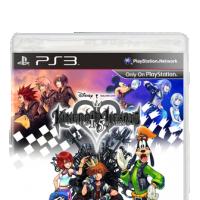 Kingdom Hearts su PlayStation 3