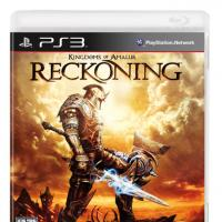 E' arrivato Kingdoms of Amalur: Reckoning